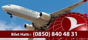 İzmir THY Bilet Erteleme