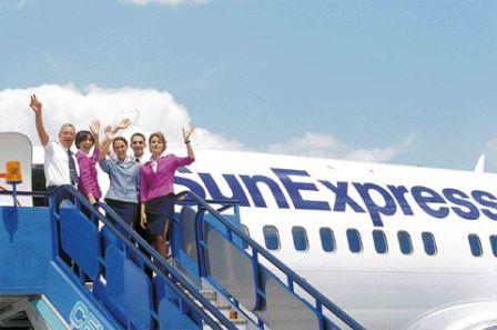 sun-express-telefon-numarasi