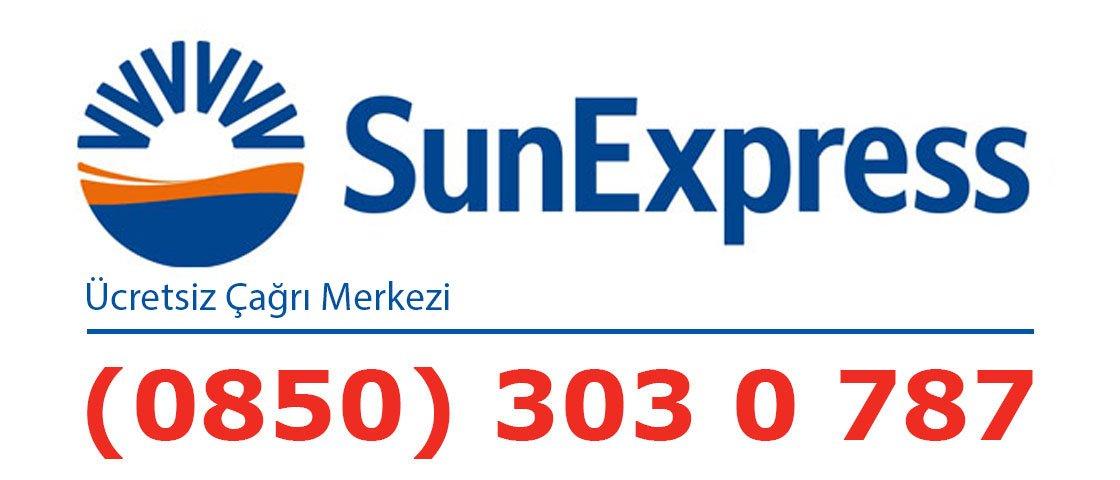 SunExpress İletişim Logo