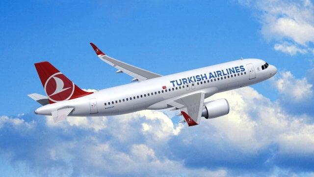 Türk Hava Yolları Antalya şubesi iletişim